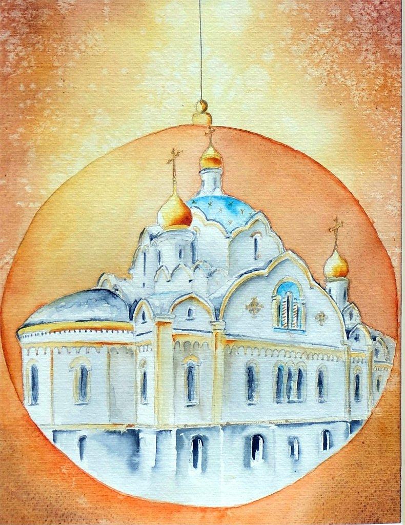 Joyeux Noël de Minsk